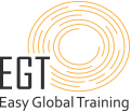 Easy Global Training Logo